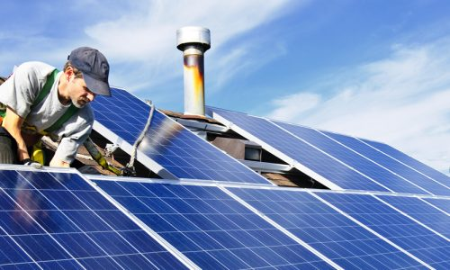Solar & Electrical Contractor Jobs